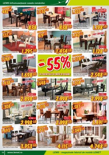 Scaune De Bucatarie Lems.Cataloage Scaune Din Ploiesti Oferte Magazine Si Program