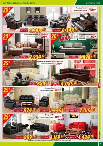 Cataloage Canapele Ikea Cu Oferte In Jurul Tau