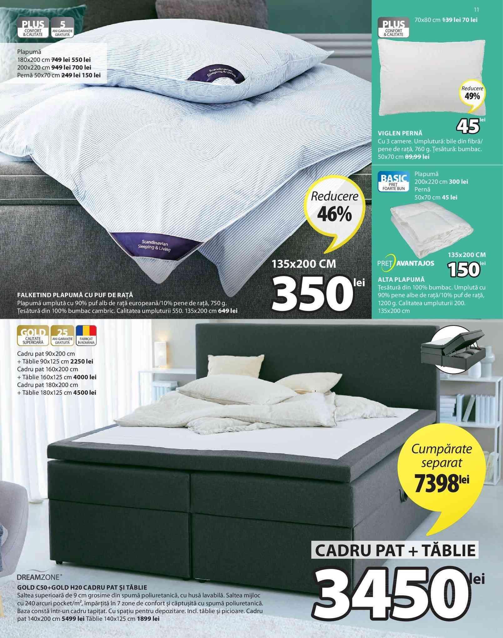 brand popular destul de dragut magazin de reduceri Cataloage Saltele din Ploiesti: oferte, magazine si program